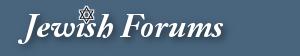 Jewish Forums